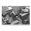 Zeller Present Memoboard Cubes