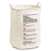 Zeller Present Wäschesammler Care Labels