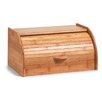 Zeller Rolling Bread Box
