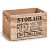 Zeller Storage Storage Box