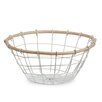 Zeller Nordic Storage Basket