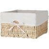 Zeller Elli Storage Basket