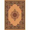 Milliken Pastiche Merkez Lost Light Brown Area Rug