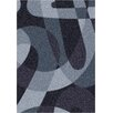 Milliken Modern Times Element Ebony Area Rug