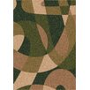 Milliken Modern Times Element Olivine Area Rug