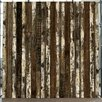 NLXL Scrapwood 9m L x 48.7cm W Roll Wallpaper