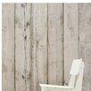 NLXL Scrapwood 9m L x 48.7cm W Roll Wallpaper