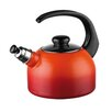 Riess Kelomat Corall 2.0 L Enamel Whistling Kettle