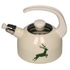 Riess Kelomat 2.0 L Whistling Kettle