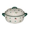 Riess Kelomat Gmundener Streubumen Vegetable Pot with Lid