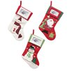 Deknudt Frames 3 Piece Christmas Socks Picture Frame Set (Set of 2)