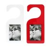 Deknudt Frames 2-tlg. Fototüranhänger Fun & Deco