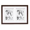 Deknudt Frames Photo Frame (Set of 2)