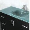 "Adornus Amara 48"" Single Bathroom Vanity Set with Mirror"