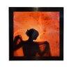 """TrekDecor """"Siren Song"""" Photographic Print Plaque"""
