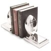 Culinary Concepts Rugby Ball Bookends (Set of 2)