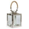 Culinary Concepts La Rochelle Stainless Steel Lantern