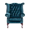 Portabello Interiors Chesterfield Boutique Armchair