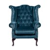 Portabello Interiors Chesterfield Armchair