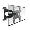 """Vogels Adjustable TV Wall Mount for 40-65"""" Flat Panel Screens (Set of 2)"""