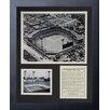 Legends Never Die St. Louis Cardinals - Sportsman Park Framed Memorabili