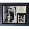 Legends Never Die Marilyn Monroe - Itch-Gown Framed Memorabili