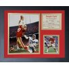 Legends Never Die San Francisco 49ers Dwight Clark Catch Framed Memorabili