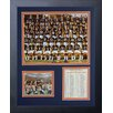 Legends Never Die Chicago Bears 1985 Bears Framed Memorabili