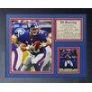 Legends Never Die New York Giants Eli Manning Framed Memorabili