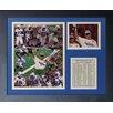 Legends Never Die Indianapolis Colts 2006 Champs Framed Memorabili