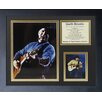 Legends Never Die Garth Brooks Framed Memorabilia