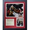 Legends Never Die 2009 Alabama Crimson Tide National Champions Framed Memorabilia