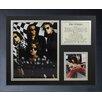 Legends Never Die Van Halen Framed Memorabilia