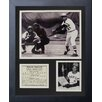 Legends Never Die Roberto Clemente - 3000th Hit Framed Memorabilia