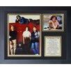 Legends Never Die The Breakfast Club Framed Memorabilia