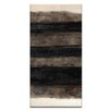 Artist Lane Black Holes And Other Dark Matter 9 by Katherine Boland Painting Print on Wrapped Canvas