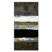 Artist Lane Black Holes And Other Dark Matter 7 by Katherine Boland Painting Print on Wrapped Canvas