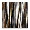 Artist Lane Treeline #8 by Katherine Boland Painting Print on Wrapped Canvas
