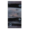 Artist Lane Black Holes and Other Dark Matter 10 by Katherine Boland Painting Print on Wrapped Canvas