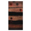 Artist Lane Black Holes And Other Dark Matter 12 by Katherine Boland Painting Print on Wrapped Canvas