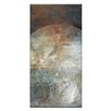 Artist Lane Transformation by Gill Cohn Painting Print on Wrapped Canvas