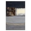 Artist Lane Tectonic Plate Trip by Katherine Boland Painting Print on Wrapped Canvas