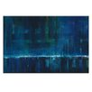 Artist Lane Waterfall 1 by Patricia Baliviera Painting Print on Wrapped Canvas