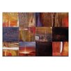 Artist Lane Vernazza by Katherine Boland Painting Print on Wrapped Canvas
