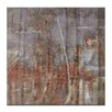 Artist Lane Wabi Sabi #1 by Gill Cohn Painting Print on Wrapped Canvas