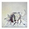 Artist Lane Four Seasons - Winter by Olena Kosenko Framed Painting Print on Wrapped Canvas