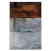 Artist Lane Balancing Energies by Gill Cohn Painting Print on Wrapped Canvas