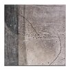 Artist Lane Wabi Sabi #4 by Gill Cohn Painting Print on Wrapped Canvas