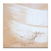 Artist Lane Encaustic 8 by Gill Cohn Painting Print on Canvas