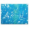 Artist Lane Anomaly by Andrew Bradsworth Painting Print on Canvas